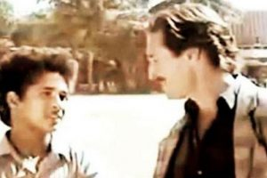 Sachin Tendulkar condoles demise of 'a true sports lover' Tom Alter