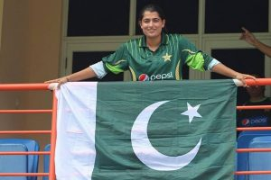 Cricketer Sana Mir slams PCB for overlooking 'gender-bias' issues
