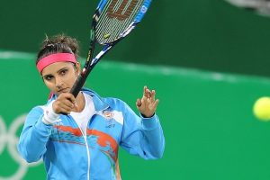 I'm not insecure, but possessive: Sania Mirza