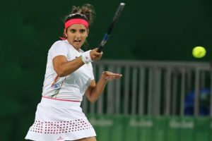 What brings joy in Sania Mirza's life?