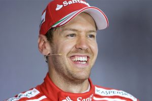 Sebastian Vettel aims to end Ferrari's decade-long championship wait