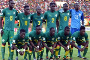 FIFA orders South Africa to replay Senegal WC qualifier