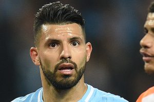 Manchester City confirm Sergio Aguero involved in car crash