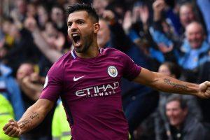 Premier League: Manchester City rout Watford 6-0