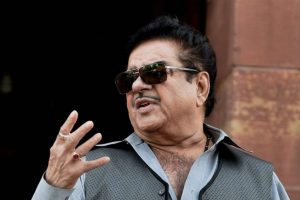 Those who misled PM Modi on Karnataka must be ousted: Shatrughan Sinha