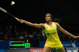 Sindhu, Saina and Srikanth promise better show
