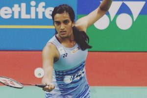 Japan Open: Wasn't upto the mark against Okuhara, says Sindhu