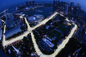 Photo story: Singapore to host F1 World Championship until 2021