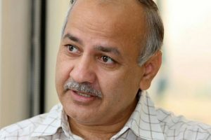 Sisodia's barb at Baijal for Waqf Board delay