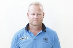 Newly-appointed hockey coach Marijne willing to take Oltmans' advise