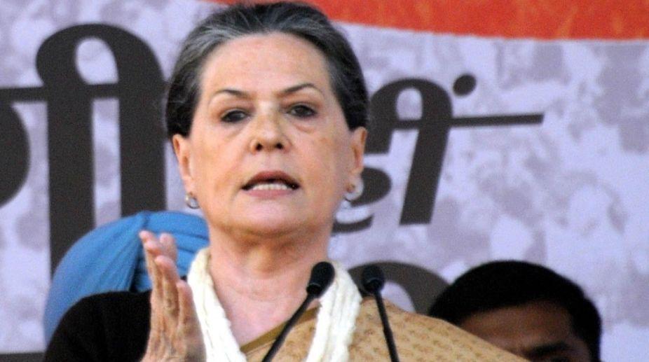 Sonia Gandhi, Fromer Congress president, Raebareli