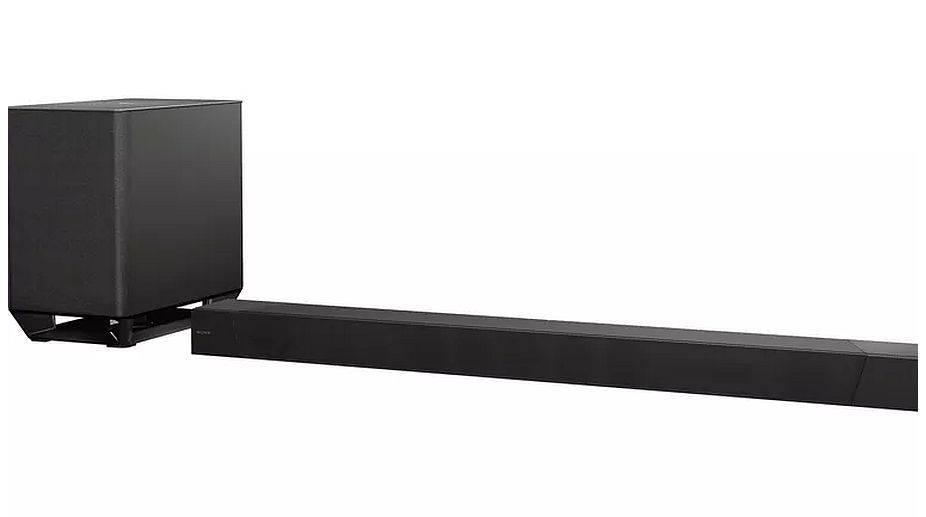 Sony launches premium 'HT- ST5000' soundbar in India at Rs. 1,50,990