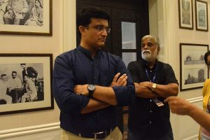 Sourav Ganguly criticises Wanderers ground, asks ICC to look into the matter