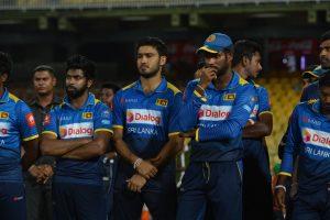 ICC launches probe into Sri Lanka cricket