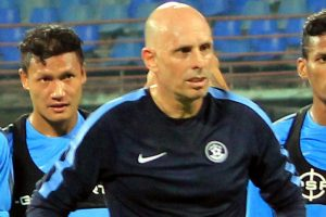 Asian Cup qualifier: India coach Constantine announces list of probables