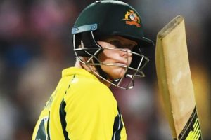 Smith pleased with all-round display in 4th ODI win over India