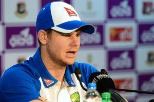 Australia consider three-pronged spin attack for Bangladesh