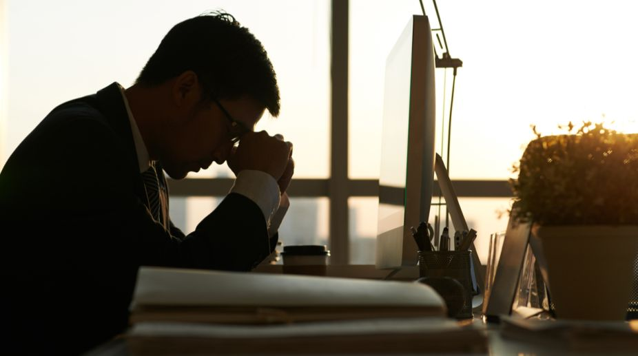 How stress can make you sick explained