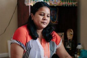 Widow of Indian-techie can stay in US for now