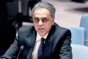 UN reforms inadequate for challenges world faces: India