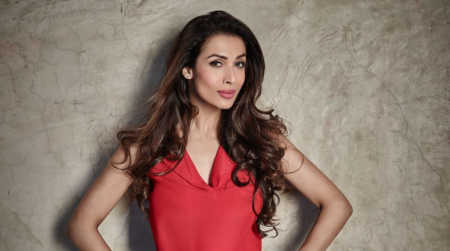 Malaika Arora to judge 'India's Next Top Model'