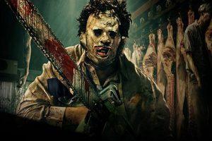 Horror's ultimate serial killer