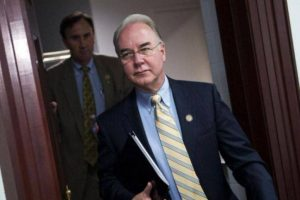 US Heath Secretary resigns amid private plane scandal
