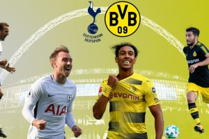 Champions League Preview: Tottenham Hotspur host unbeaten Borussia Dortmund