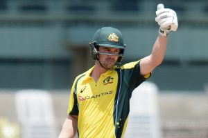 3rd T20I: Travis Head aims to end India tour on a high