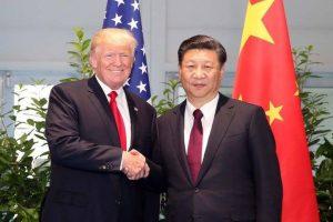 China told Trump of Kim Jong-un's visit: White House