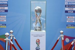 Legends from different eras welcome U-17 World Cup to Kolkata