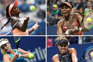 US Open 2017: Venus Williams leads first all-American semis since 1981