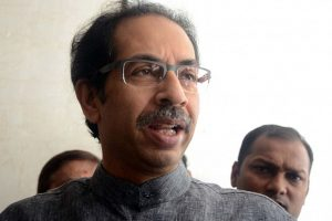 Uddhav Thackeray urges BJP to fight polls with ballot papers, not EVMs