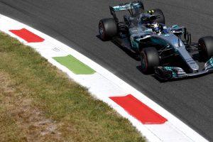 Italian GP: Valtteri Bottas tops Lewis Hamilton, Mercedes extends domination in FP2