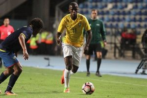 Brazil's Vinicius Jr not to play FIFA U-17 World Cup