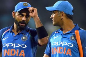 India-Australia series to be played as per old ICC rules