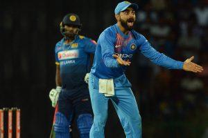 Virat Kohli frees his bowlers: Kuldeep Yadav