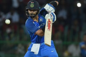 It's going to take hell of an effort to surpass Sachin: Kohli