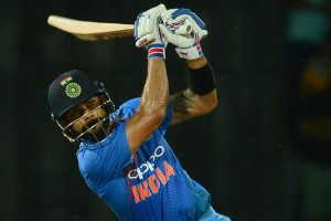Virat Kohli's 82 guides India to clean sweep across formats in Lanka