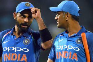 Sri Lanka series has been a complete one: Virat Kohli