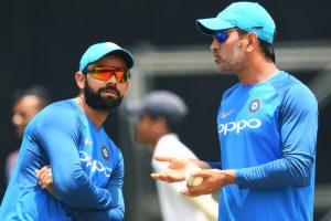Ind vs Aus 1st ODI: Kohli wins toss, elects to bat