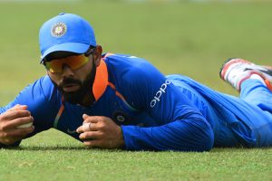 Will pick 20-25 players who will form World Cup core group: Virat Kohli