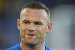 Not going to go back to England: Wayne Rooney
