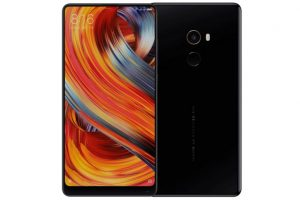 Xiaomi Mi Mix 2 price slashed in India, now available at Rs. 32,999