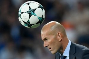 Zinedine Zidane confirms Real Madrid contract extension