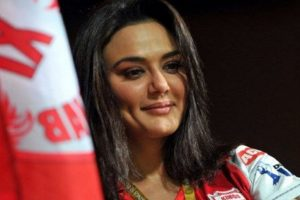 Preity Zinta now owns T20 franchise in South Africa as well