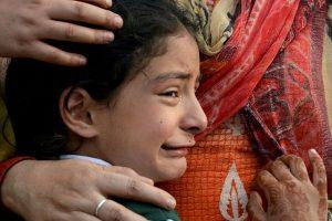 Gautam Gambhir to fund education of slain Kashmiri cop's daughter