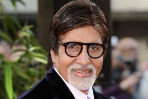 Big B: The real Swachch Bharat ambassadors are the cleaners