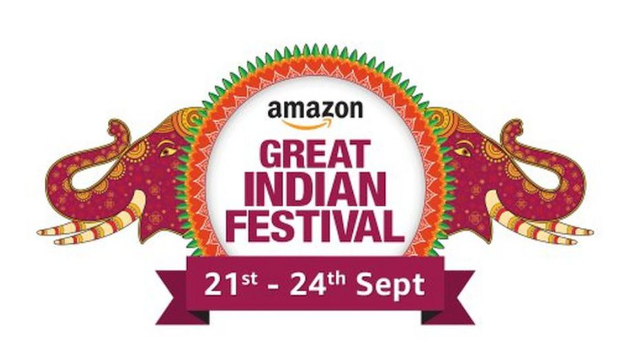 "Amazon Great Indian Festival sale ""biggest till date"", claims company"
