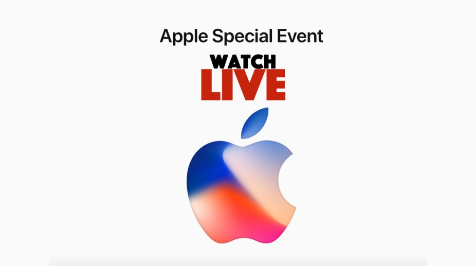 Apple iPhone X, iPhone 8, iPhone 8 Plus launch: How to watch iPhone event live stream online